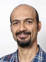 Reza Ghiasvand, PhD Postdoctoral fellow, Department of Biostatistics, Faculty of Medicine, University of Oslo. Oslo, Norway