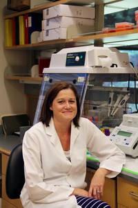 Shawn L. Chavez, Ph.D Assistant Scientist/Professor Oregon National Primate Research Center OHSU | Oregon Health & Science University