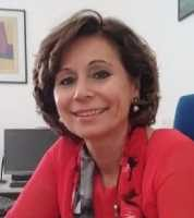 "Silvana Galderisi MD President of the European Psychiatric Association Professor of Psychiatry University of Campania ""Luigi Vanvitelli"" Italy"