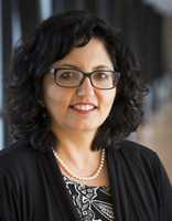 Smita Bhatia, MD, MPH Gay and Bew White Endowed Chair in Pediatric Oncology Professor, Pediatric Oncology Vice Chair for Outcomes Research, Dept of Pediatrics Director, Institute for Cancer Outcomes and Survivorship School of Medicine University of Alabama at Birmingham Associate Director for Outcomes Research UAB Comprehensive Cancer Center