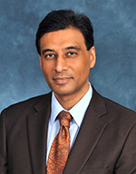 Sunil Sharma, M.D Associate professor of pulmonary medicine Sidney Kimmel Medical College at Thomas Jefferson University