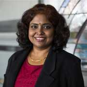 Dr. Sunitha Nagrath, PhD Associate Professor, Chemical Engineering University of Michigan