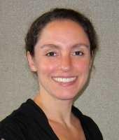 Dr. Susanna Silverman