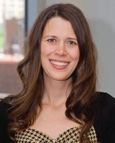 Tara Gomes MHSc