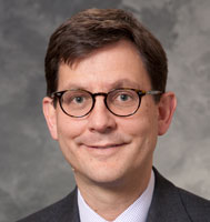 Dr. Vincent L. Cryns MD Chief of the Division of Endocrinology, Diabetes and Metabolism Department of Medicine University of Wisconsin Carbone Cancer Center University of Wisconsin School of Medicine and Public Health Madison, Wisconsin