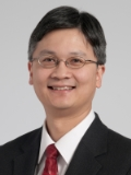 Dr. Wilson Tang MD Professor of Medicine Cleveland Clinic Lerner College of Medicine Case Western Reserve University Director of the Center for Clinical Genomics Cleveland Clinic
