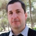 Prof. Yaakov Nahmias Director of the Alexander Grass Center for Bioengineering Hebrew University of Jerusalem