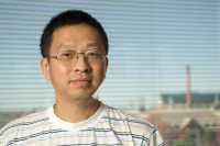 Yong-Hui Zheng, Ph.D. Associate Professor Biomedical Physical Science Building Department of Microbiology and Molecular Genetics Michigan State University East Lansing, MI 48824-4320