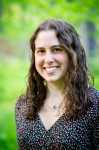 Gili Freedman, PhD Postdoctoral Researcher Dartmouth College