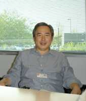 Kouichi Ito, PhD Associate Professor Department of Neurology Robert Wood Johnson Medical School Rutgers