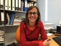 Eva Gonzalez Suarez, PhD Group Leader Transformation and Metastasis lab. Cancer Epigenetics and Biology Program-PEBC Institut d'Investigació Biomédica de Bellvitge-IDIBELL Hospital Duran i Reynals Avinguda Gran Via de l'Hospitalet, L'Hospitalet de Llobregat-Barcelona-Spain