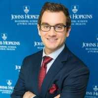 Mitchell L. Doucette, MS PhD Candidate The William Haddon Jr Fellowship in Injury Prevention 2017 Co-Fellow Center for Injury Research and Policy Department of Health Management and Policy Johns Hopkins Bloomberg School of Public Health Baltimore, MD 21205