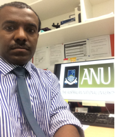 Prof. Abdel-Latif MohamedDiscipline of Neonatology, Medical School, College of Medicine, Biology & Environment Australian National University Acton, Canberra, ACT, Australia