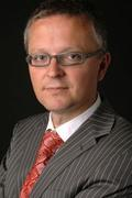 Professor Patrick Schöffski Head, Department of General Medical Oncology and the Laboratory of Experimental Oncology at the University Hospital Leuven, KU Leuven, Belgium
