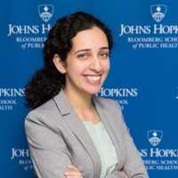 Radhika Gharpure MPH DVM Epidemic Intelligence Service Officer CDC