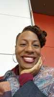 Dr. Tiffany Aholou Behavioral Scientist Division of HIV/AIDS Prevention CDC
