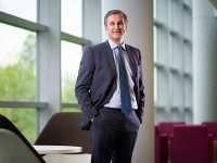 Tosh Butt, MBA VP Respiratory AstraZeneca