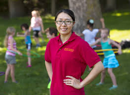 Yang Bai Graduate research assistant Department of Kinesiology College of Human Science Iowa State University, Ames, IA