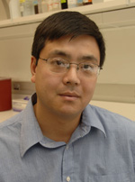 Dr. Alec (Chengcheng) Zhang Michael L. Rosenberg Scholar in Medical Research Associate Professor of Physiology and Developmental Biology Member of the Harold C. Simmons Comprehensive Cancer Center UT Southwestern Medical Center
