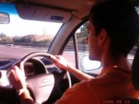"""""""Driving"""" by Martin Alvarez Espinar is licensed under CC BY 2.0"""