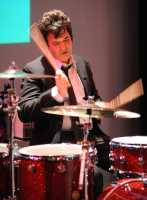 Dr. Marcus Smith PhD Reader in Sport and Exercise Physiology University of Chichester Co-founder, Clem Burke Drumming Project