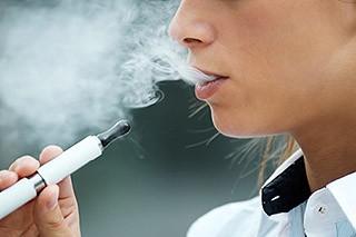 e-cigarette CDC image