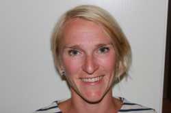 Laura Ekblad, MD, researcher Turku PET Centre