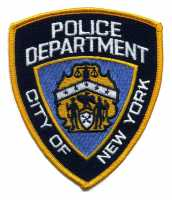 """USA - NY - City of New York Police VARIATION"" by conner395 is licensed under CC BY 2.0"