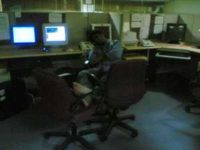 """""""Night Shift - Hard@Work (5of8)"""" by cell105 is licensed under CC BY 2.0"""