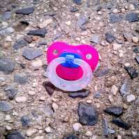"""""""Pacifier"""" by Timothy Krause is licensed under CC BY 2.0"""