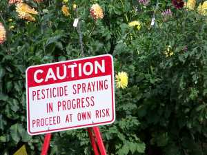 """""""Pesticide spraying"""" by jetsandzeppelins is licensed under CC BY 2.0"""