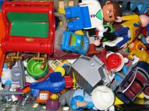 """""""Toys"""" by Holger Zscheyge is licensed under CC BY 2.0"""