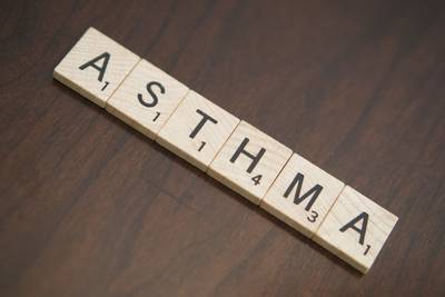 """Asthma"" by Michael Havens is licensed under CC BY 2.0"