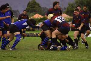 """Rugby"" by Jim Ceballos is licensed under CC BY 2.0"