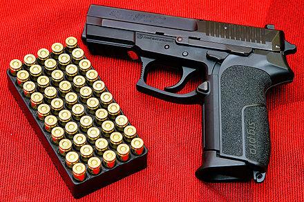 Semiautomatic gun Wikipedia image