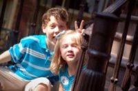 """""""siblings"""" by Britt Reints is licensed under CC BY 2.0"""
