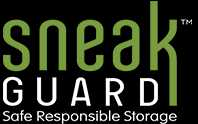 Graeme Gordon CEO and Founder at SneakGuard - Home of Safe Responsible Storage