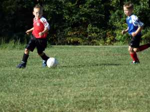 soccer; creative commons image