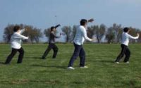 """tai chi 11.4.09"" by Luigi Scorcia is licensed under CC BY 2.0"