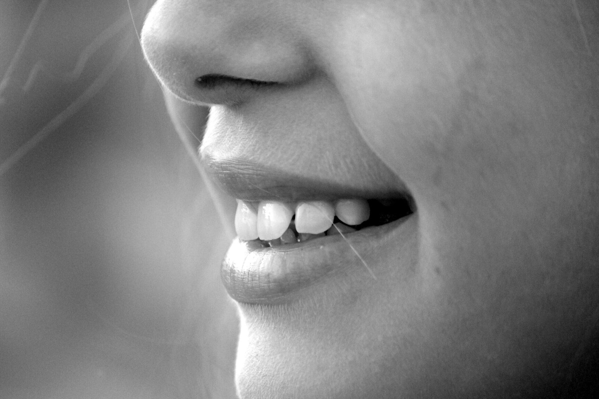 dental health, new teeth